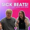 Sick Beats! with Jared and Sofia artwork