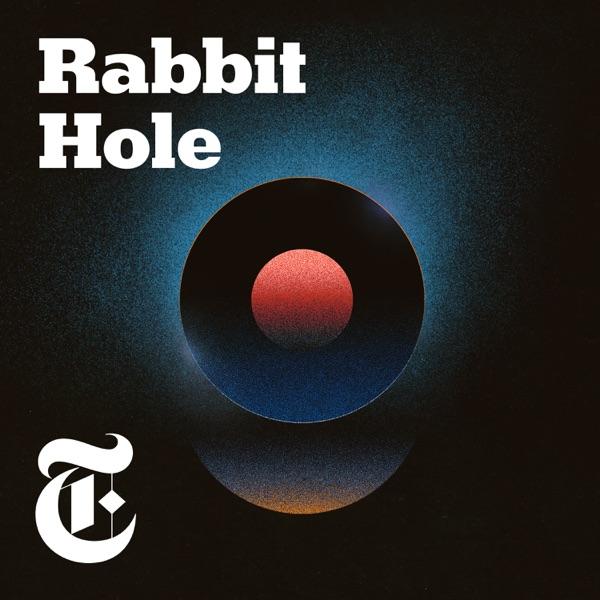 Rabbit Hole banner backdrop