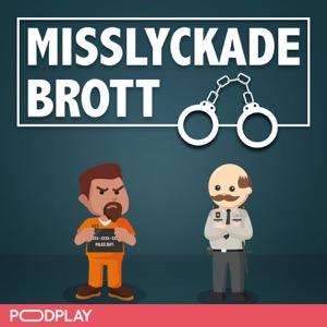 Misslyckade Brott