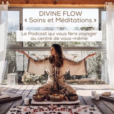 DIVINE FLOW - Soins et Méditations:Charlotte de QUAY