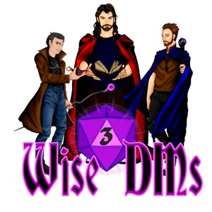 3 Wise DMs