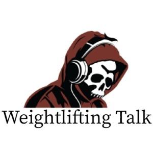 Weightlifting Talk
