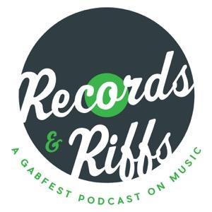 Records & Riffs