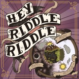 Image of Hey Riddle Riddle podcast