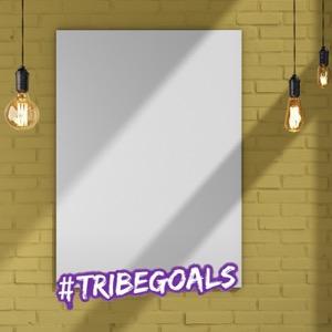 #TRIBEGOALS