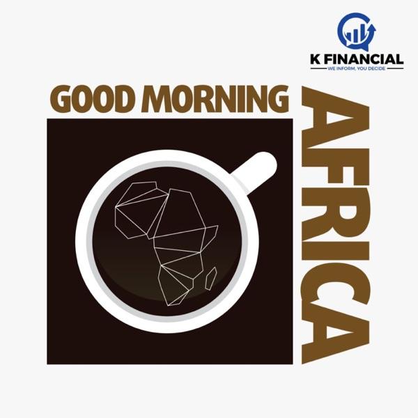 Good Morning Africa Artwork