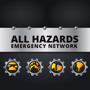 All Hazards Emergency Network podcast
