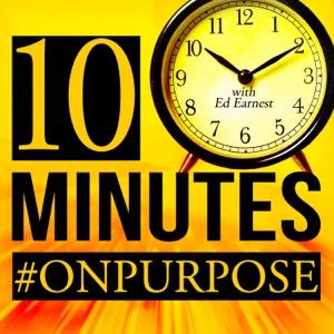 10 Minutes #onpurpose