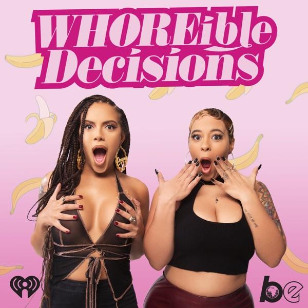 WHOREible decisions image