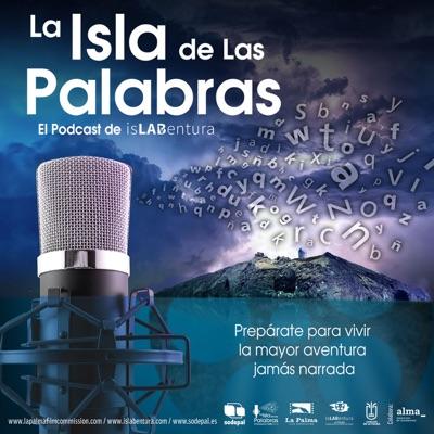 La Isla de las Palabras. El Podcast de los guionistas