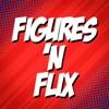 Figures 'n Flix artwork