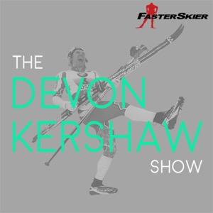The Devon Kershaw Show by FasterSkier