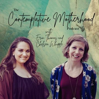 Contemplative Motherhood Podcast