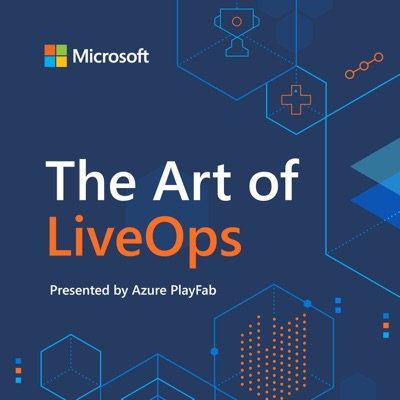 Step Up Your Gamification w/ Andrea Doyon: The Art of LiveOps S2E1
