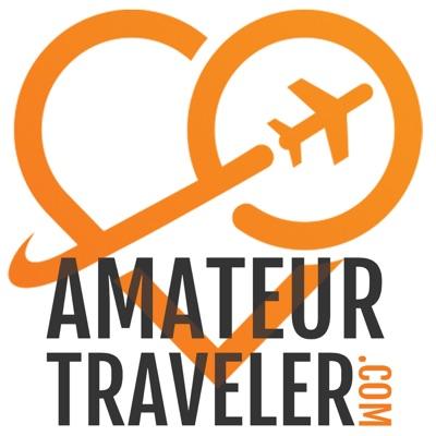 Amateur Traveler Travel Podcast:Chris Christensen