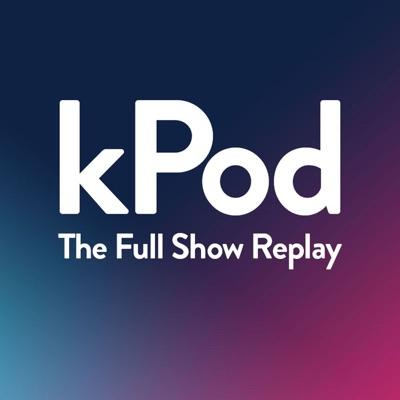 kPod - The Kidd Kraddick Morning Show:YEA Networks