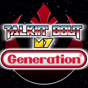 Talkin' Bout My Generation