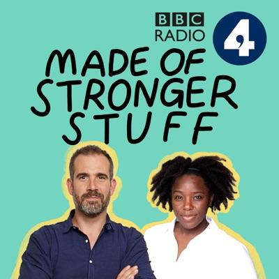 Made of Stronger Stuff:BBC Radio 4