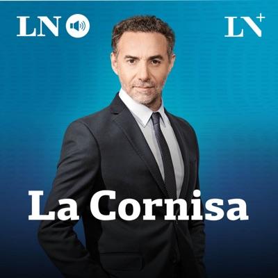 Luis Majul en La cornisa:LA NACION Podcasts