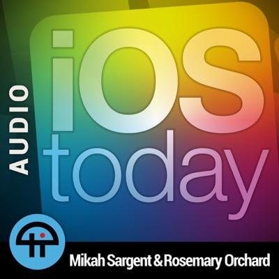 iOS Today (Audio):TWiT