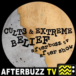 The Cults and Extreme Belief Podcast