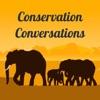 Conservation Conversations artwork