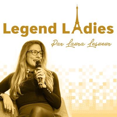 Legend Ladies:Legend Ladies