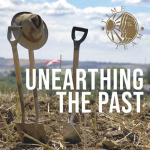 Time Team: Unearthing the Past