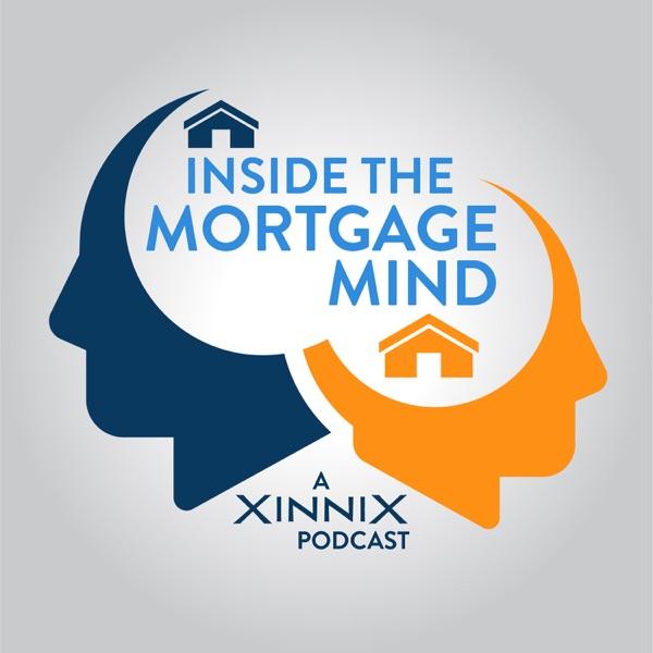 Inside the Mortgage Mind Artwork