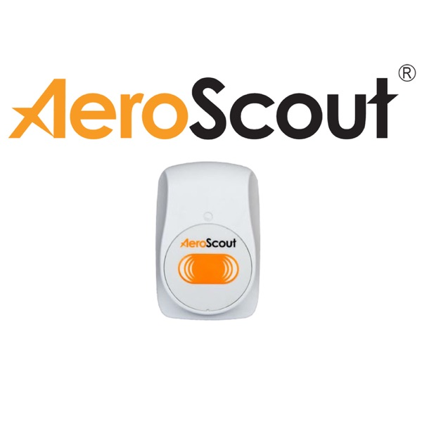 AeroScout Real Time Location Solution
