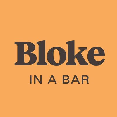 Bloke In A Bar:Denan Kemp