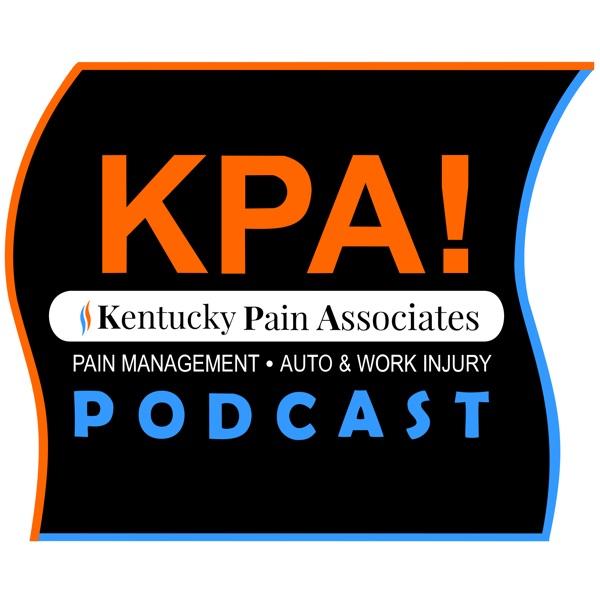 Kentucky Pain Associates Podcast Artwork