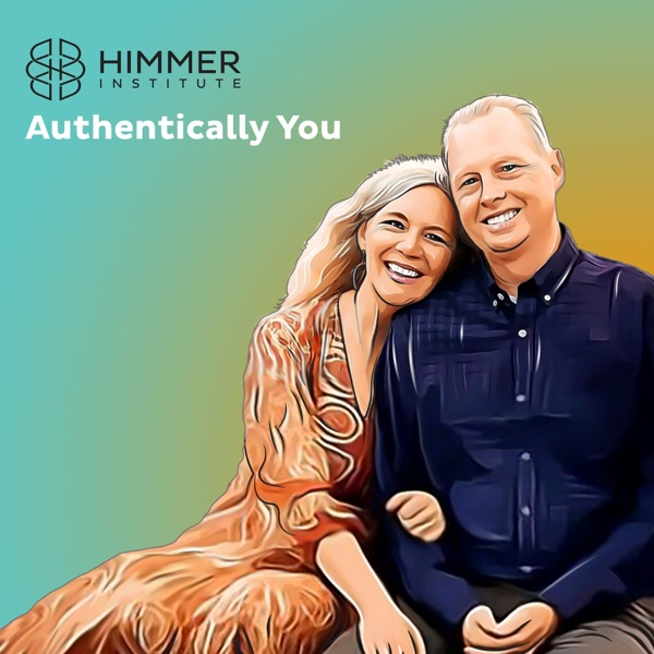 Authentically You With The Himmers Artwork