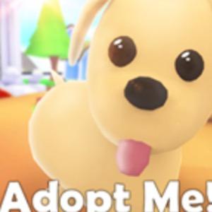 Adopt Me Podcast (Roblox)
