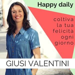Happy Daily di Giusi Valentini