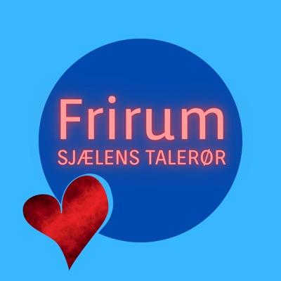 Frirum - sjælens talerør