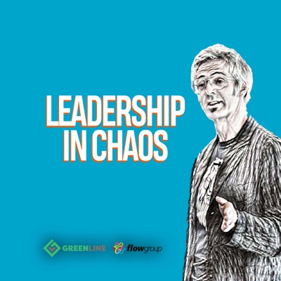 EP 23: Presidential Leadership in Chaos