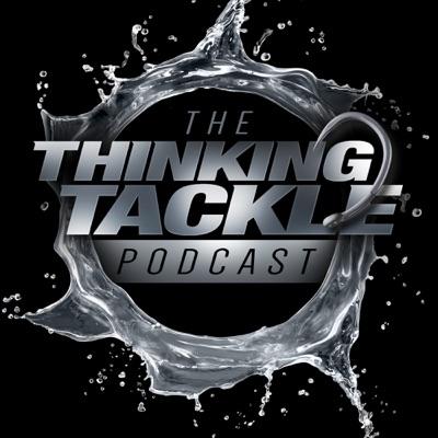 Korda - The Thinking Tackle Podcast:Korda Developments Ltd