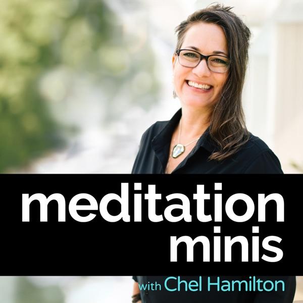 Meditation Minis Podcast image