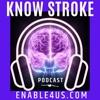 Know Stroke Podcast artwork