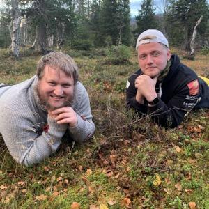 Fasiten med Breivik og Jensen