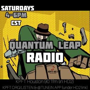 Quantum Leap Radio