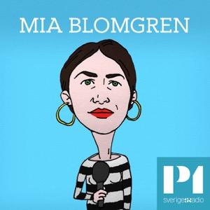 Mia Blomgren