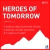 Heroes of tomorrow artwork