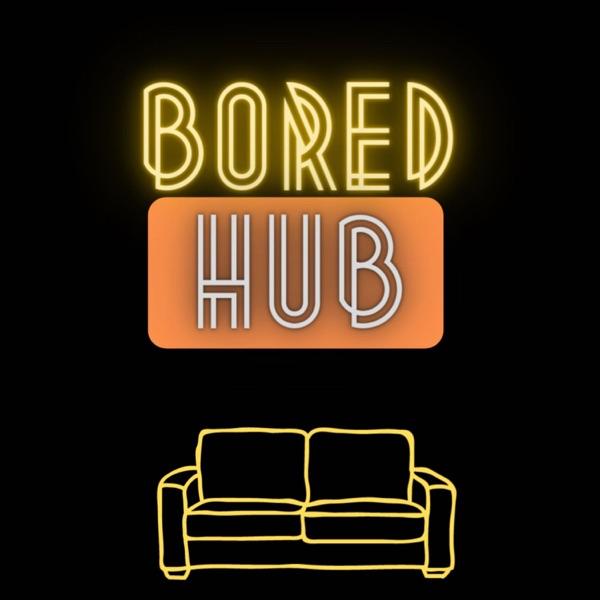 Bored Hub Artwork