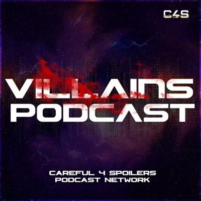 C4S Villains