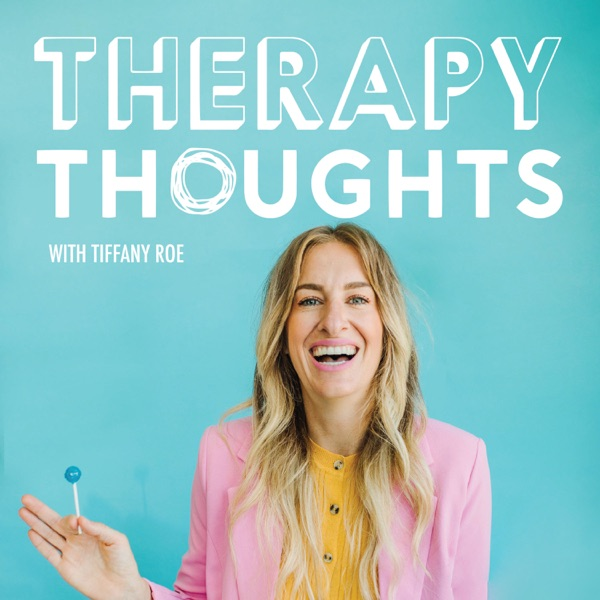 Therapy Thoughts image