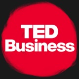 Image of TED Business podcast
