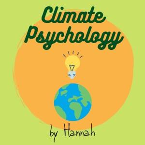 Climate Psychology