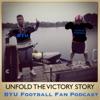 Unfold the Victory Story: BYU Football Fan Podcast artwork